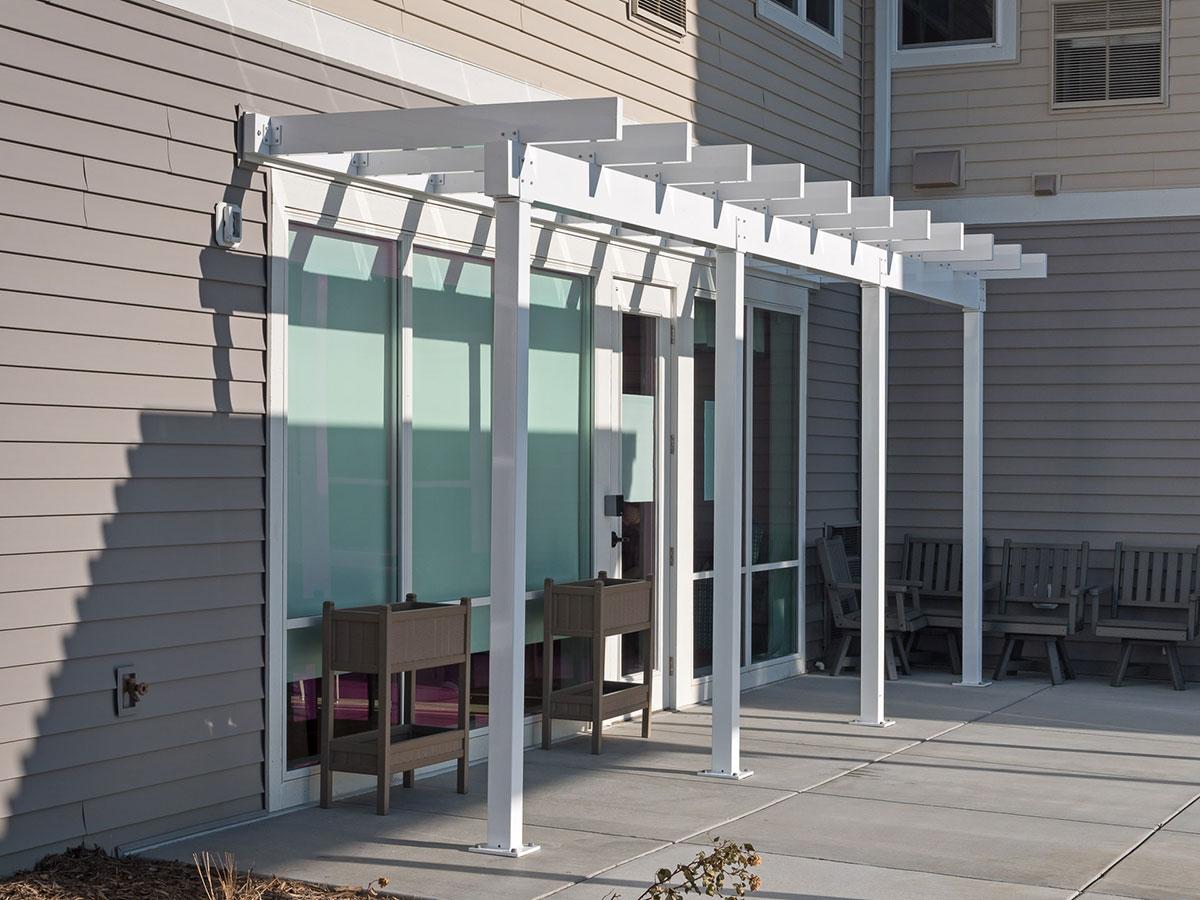 Superior2 Outdoor Patio
